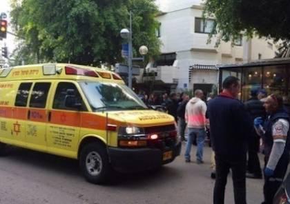 مصرع شاب إثر تعرضه لحادث عمل في عكا