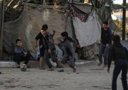 أزمة فيروس كورونا تضاعف عدد العائلات الفلسطينية المصنفة تحت خط الفقر