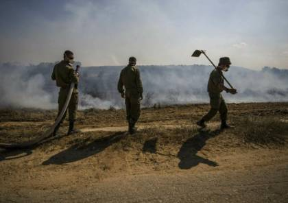 """دراسة: """"مؤشرات لبداية انهيار المناعة الاجتماعية في غلاف غزة"""""""
