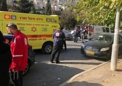 اللد: استهداف امرأة بالرصاص وحالتها خطيرة