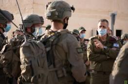 """تعرف على وحدة """"الأشباح"""" التي أعلن الاحتلال عن انطلاق عملها"""