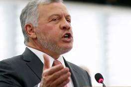 ملك الأردن: نجحنا بإجراء الانتخابات النيابية رغم كورونا