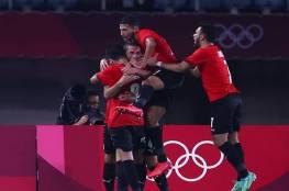 مصر تهزم أستراليا وتبلغ ربع نهائي مسابقة كرة القدم في أولومبياد طوكيو (فيديو)