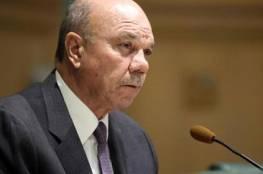 رئيس مجلس الأعيان: العاهل الاردني يدفع ثمن مواقفه السياسية من القضية الفلسطينية