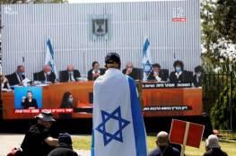 """""""أسد على غزة وأرنب أمام جهاز الأمن"""".. منذ متى كانت """"العليا"""" الإسرائيلية """"فارسة حقوق الإنسان""""!"""