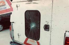 شركة كهرباء القدس تستنكر اعتداء على طواقم لها شمال بيت لحم