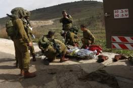 انتحار جندي إسرائيلي بعد قفزه من سيارة أجرة