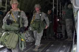 الشعبية: الرد على العدوان الغادر على العراق يكون بإغلاق القواعد الأمريكية