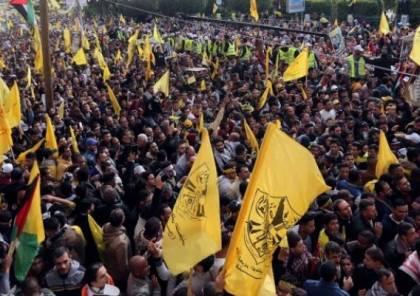 """""""فتح"""" تدعو بريطانيا للتجاوب مع قرارات أعضاء المؤتمر السنوي لحزب العمال"""