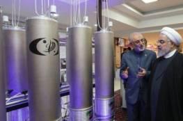 لوفيغارو: محادثات سرية في نيويورك بين إدارة بايدن وإيران بشأن الاتفاق النووي
