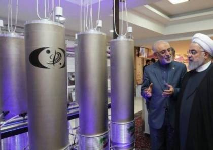 """مصير """"الاتفاق النووى"""".. ترقب إيراني ـ إسرائيلي لقرار بايدن بعد التنصيب"""