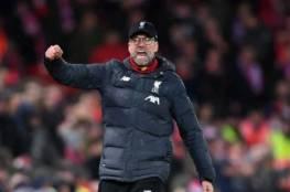 كلوب يصدم جماهير ليفربول بقرار غير متوقع