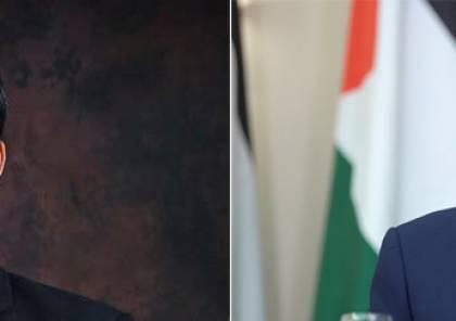 تفاصيل الاتصال الهاتفي بين الرئيس عباس ونظيره الاندونيسي جوكو ويدودو
