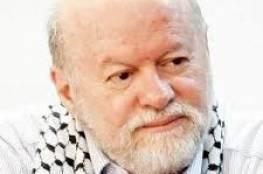 حماس تنعي المناضل اللبناني أنيس نقاش
