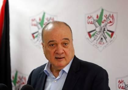 القدوة: لا خيارات استراتيجية أمام حماس وعليها التخلي عن حكم غزة مقابل شراكة سياسية