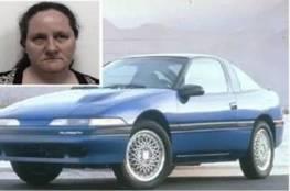 """إمراة تبيع طفلتها ذات العامين مقابل """"سيارة قديمة"""""""