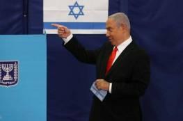 """نتنياهو:انتصار عظيم لنا...""""انتخابات الكنيست الـ24"""" : هيمنة لليمين بلا حسم"""
