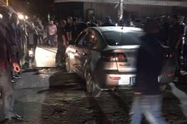 مقتل شابين في جريمة إطلاق نار في الداخل المحتل