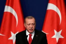 الرئاسة التركية تصدر بيانا حول صحة الرئيس أردوغان