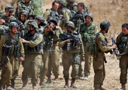 الجيش الإسرائيلي: فرقة غزة تستعد للحرب.. وهذه المهمة الأولى