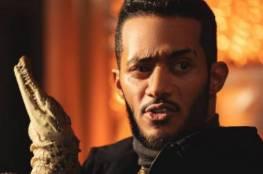 """"""" لو محدش رباك أنا هربيك """"...عمرو أديب يرفع قضية ضد محمد رمضان (فيديو)"""