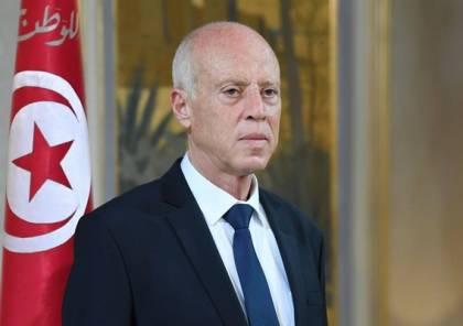كبير حاخامات يهود تونس يعتذر للرئيس قيس سعيد