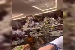 شاهد.. حفل مختلط يثير جدلا في السعودية