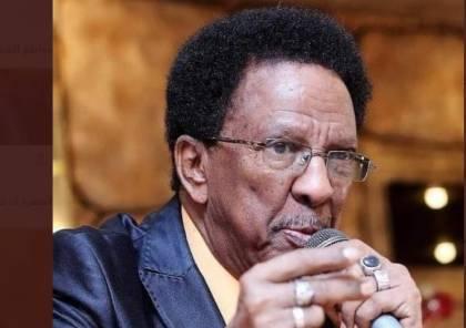 سبب وفاة الفنان حمد الريح في السودان .. السيرة الذاتية