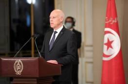 سعيّد يقرر سحب جواز السفر الدبلوماسي من الرئيس التونسي السابق المنصف المرزوقي