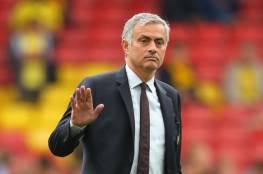 تعليق مورينيو على خروج توتنهام من كأس الاتحاد الإنجليزي