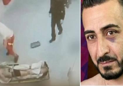 الكشف عن مقطع فيديو يوثق اعتداء مسعف ألماني على لاجئ سوري