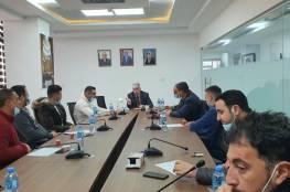 مجدلاني: الاستيطان لن يبدد حقوق الشعب الفلسطيني التاريخية على أرضه