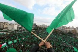 حماس: فتح حسمت أمرها تمامًا مع الاحتلال والتنسيق الامني والحرب على المقاومة