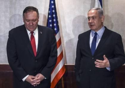 نتنياهو يهدد غزة ويتعهد فرض السيادة الإسرائيلية على غور الأردن