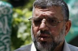 حسن يوسف: البيان القيادة الموحدة رسالة لشعبنا ولأمتنا بأننا منحازون لقضيتنا الفلسطينية