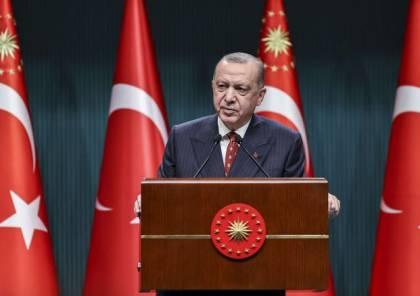 """صحيفة عبرية: هل يمكن لهرتسوغ أن يتورط مع"""" أردوغان المغرور"""" بسبب مكالمة هاتفية واحدة؟"""