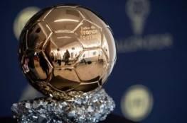 سجل الفائزين بجائزة الكرة الذهبية عبر التاريخ