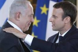 فرنسا تحذر اسرائيل: أي ضم لأراض فلسطينية لا يمكن أن يبقى بدون رد