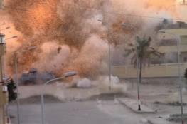"""إسرائيل تتوقع هجمات ضدها يشنها """"داعش"""" من سيناء"""