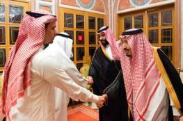 نجل جمال خاشقجي غادر السعودية إلى الولايات المتحدة