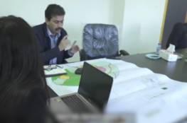 """""""سرقة الأرشيف الفلسطيني""""..مهمة خاصة نفذها """"المستعربون"""" داخل إحدى الوزارات الفلسطينية(فيديو)"""