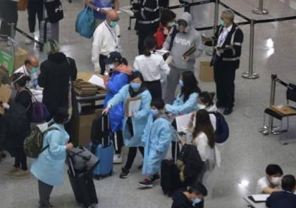 كورونا : 16 ألف حالة وفاة والفيروس يصيب 381 ألف شخص