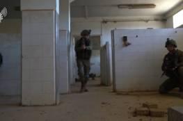 جيش الاحتلال ينهي تدريباً مفاجئاً يحاكي التصعيد مع حزب الله على حدود لبنان
