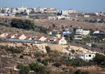 الاردن يدين قرار اسرائيل بناء مستوطنة جديدة في الخليل