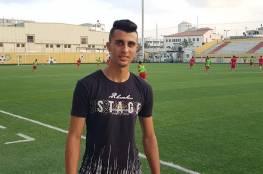 أبو بطنين يكشف قرار المحكمة الرياضية حول وضعيته