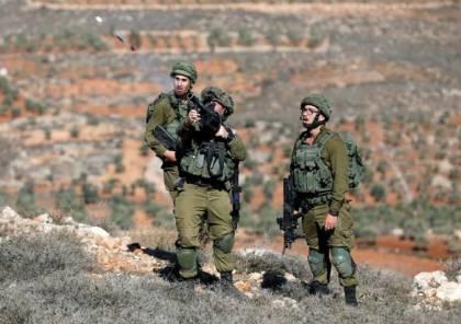 """جيش الإحتلال يعترف بمقتل إسرائيلي من لواء النخبة """"ناحال"""" واصابة آخرين قرب حدود غزة (صورة)"""