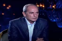 فيديو.. أحدث ظهور لابن الممثل المصري هشام سليم بعد تحوله جنسيا