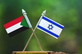 """صحيفة: السودان مقبلة على توقيع اتفاقية تطبيع كبيرة مع """"إسرائيل"""""""