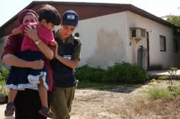 إعلام اسرائيلي يكشف: رسائل تهدئة نقلت الى مسؤولي الأمن في مستوطنات الغلاف
