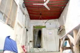 بالصور.. التنمية بغزة  تنتهي من ترميم 88 منزلا في خانيونس